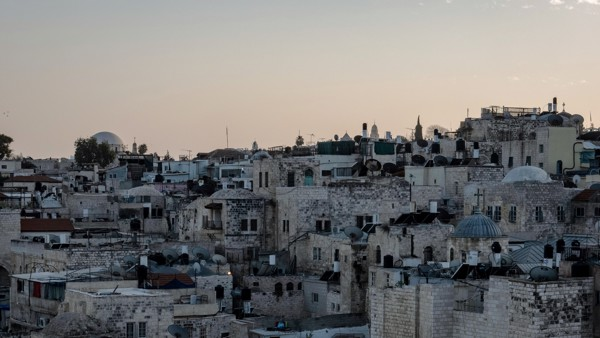What is the reality of COVID in Bethlehem this Christmas?